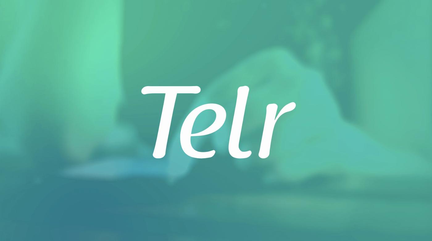 Meet Telr